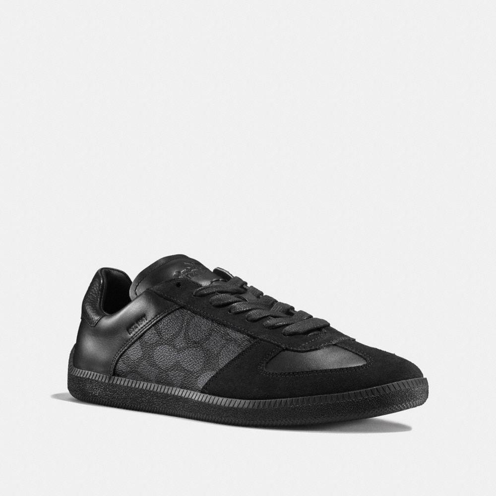 Coach C104 Sneaker in Signature