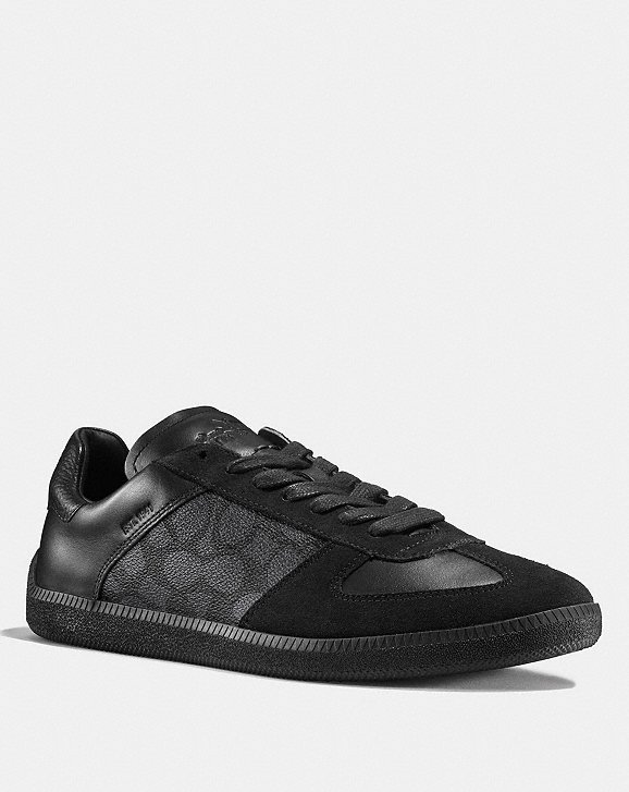 Coach C104 Sneaker In Signature Coach Fashion Style Outlet 100% Authentic Clearance Store Cheap Price Low Price Cheap Price n1rRwfDg6Z