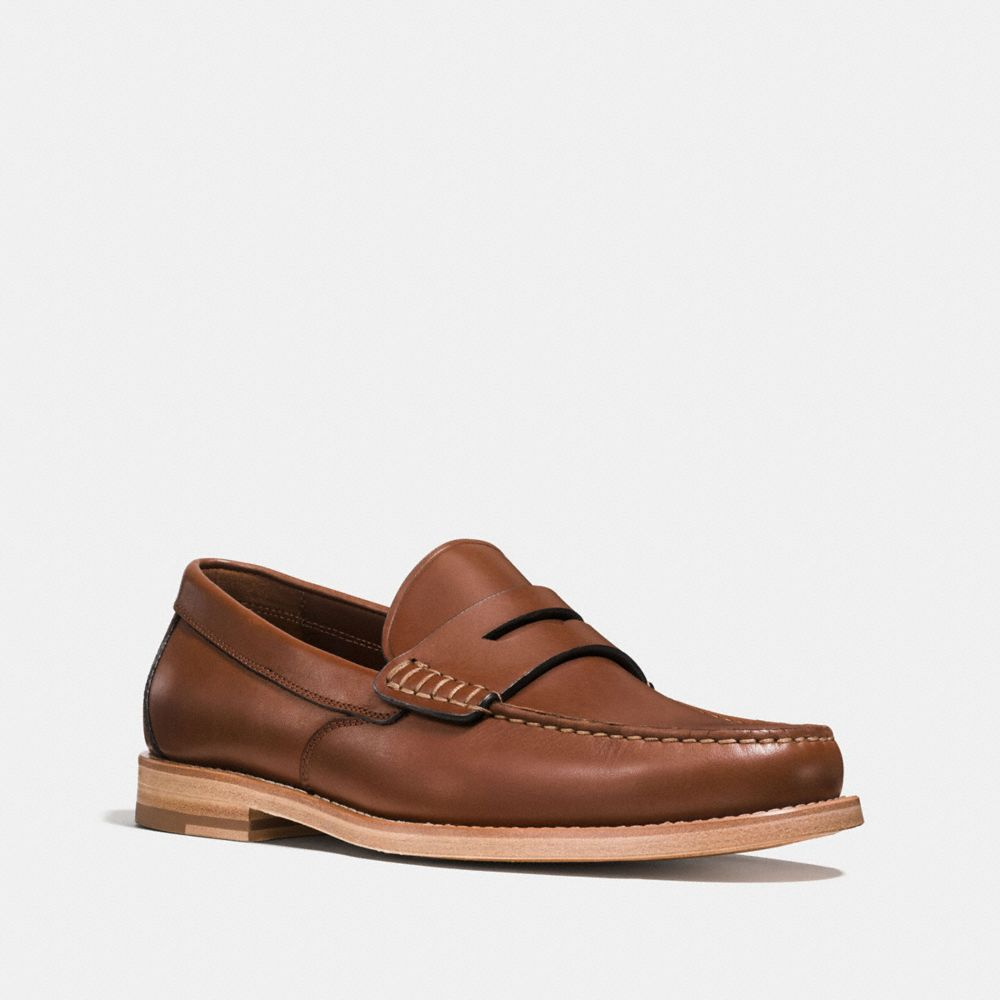 Coach Manhattan Loafer
