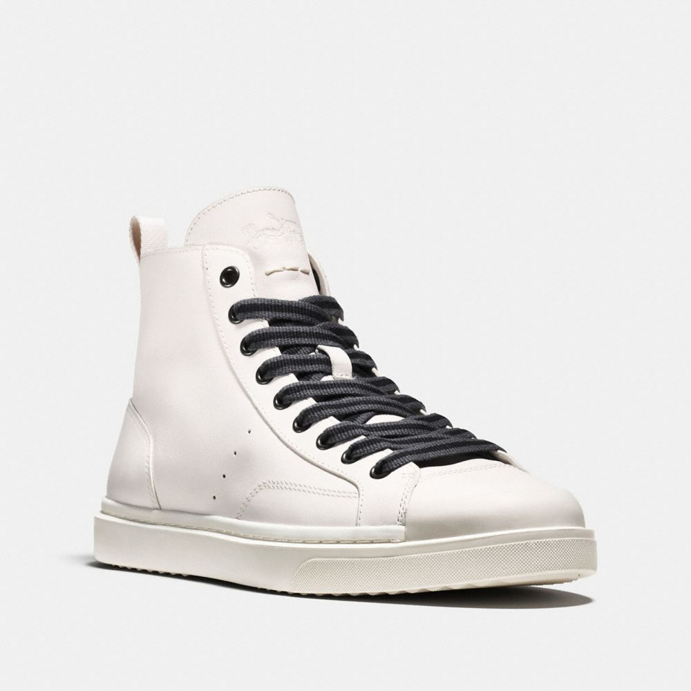 Coach C214 High Top