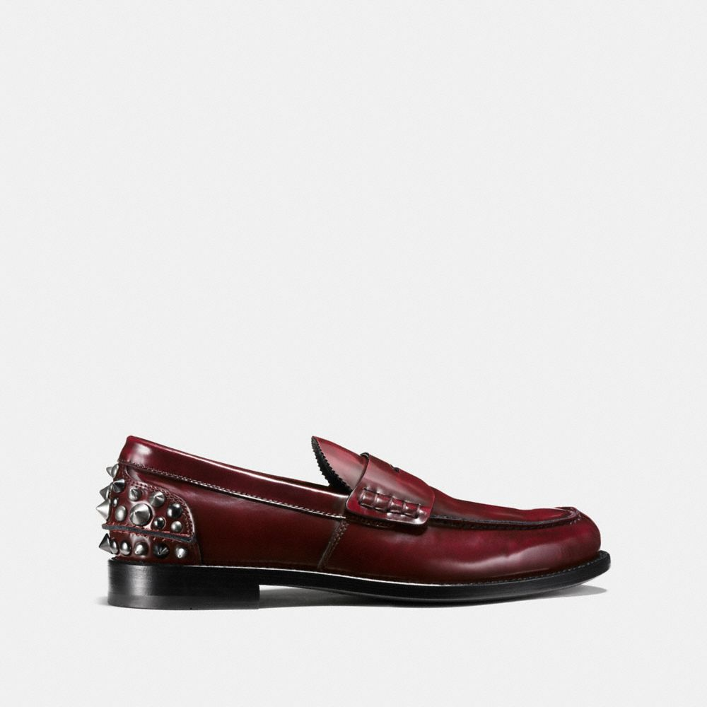 Studded Loafer - Autres affichages A1