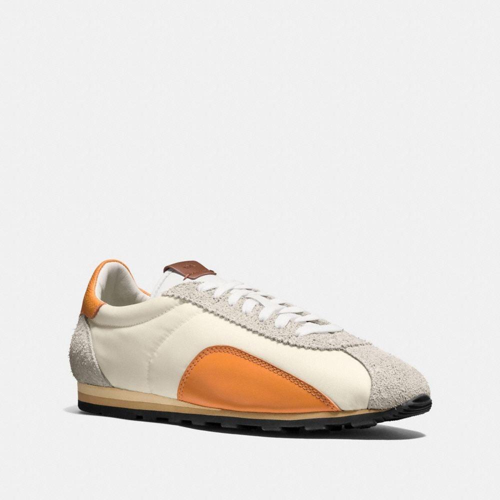 Coach C122 Low Top Sneaker