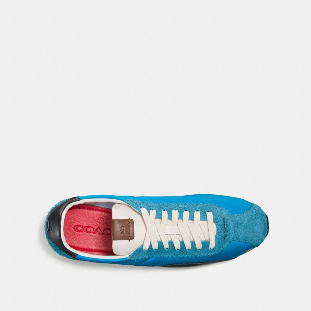 Coach C122 Low Top Sneaker Alternate View 2