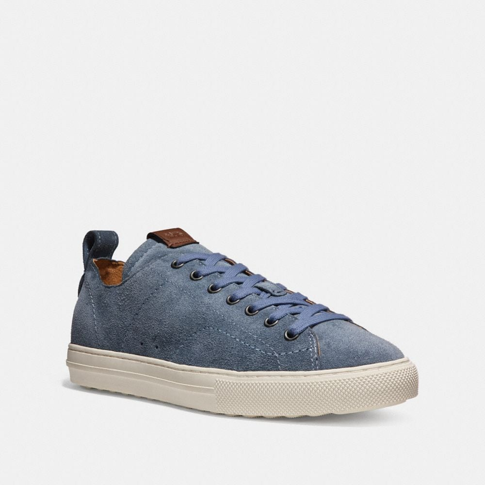 Coach C121 Low Top Sneaker