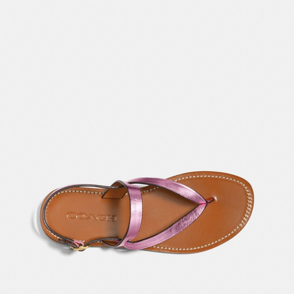 Coach Hudson Sandal Alternate View 2