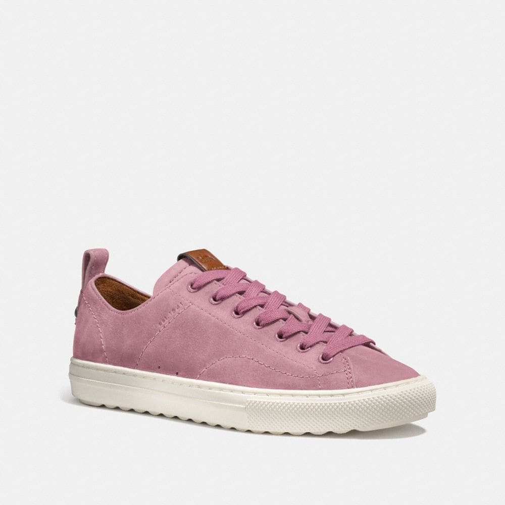 Coach C121 Low Top Sneaker