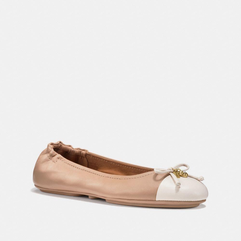 Coach Pearl Foldable Ballet