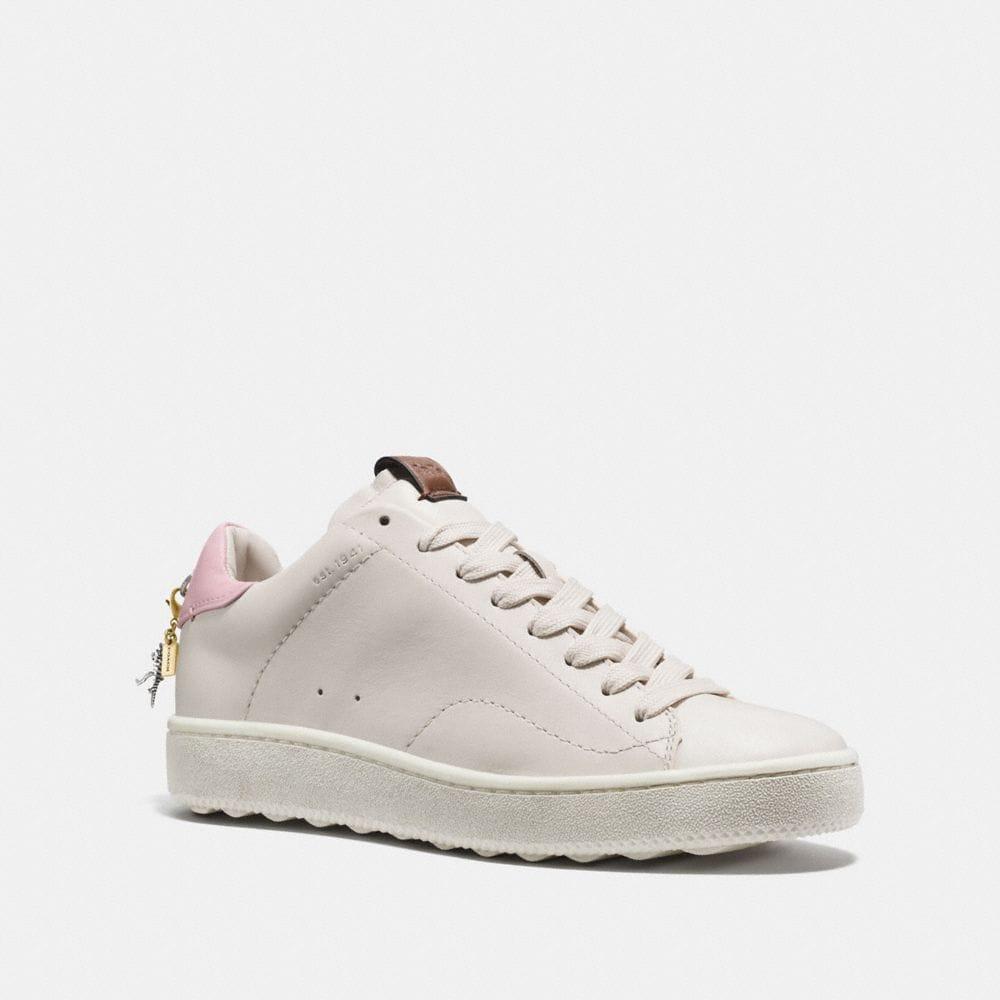Coach C101 Low Top Sneaker