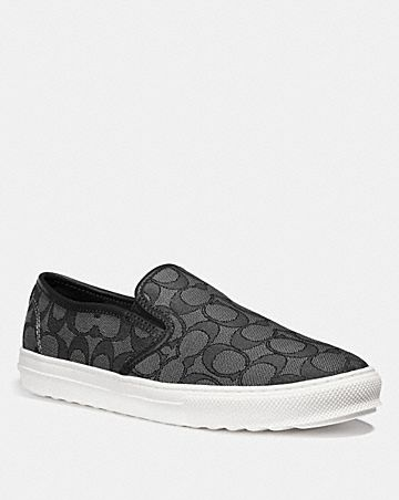 e6c38ce81d Women's Shoes | COACH ®