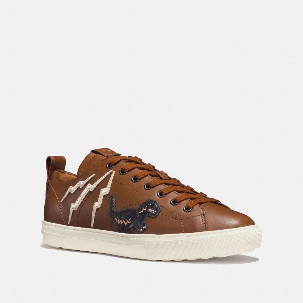 COACH Men s Shoes