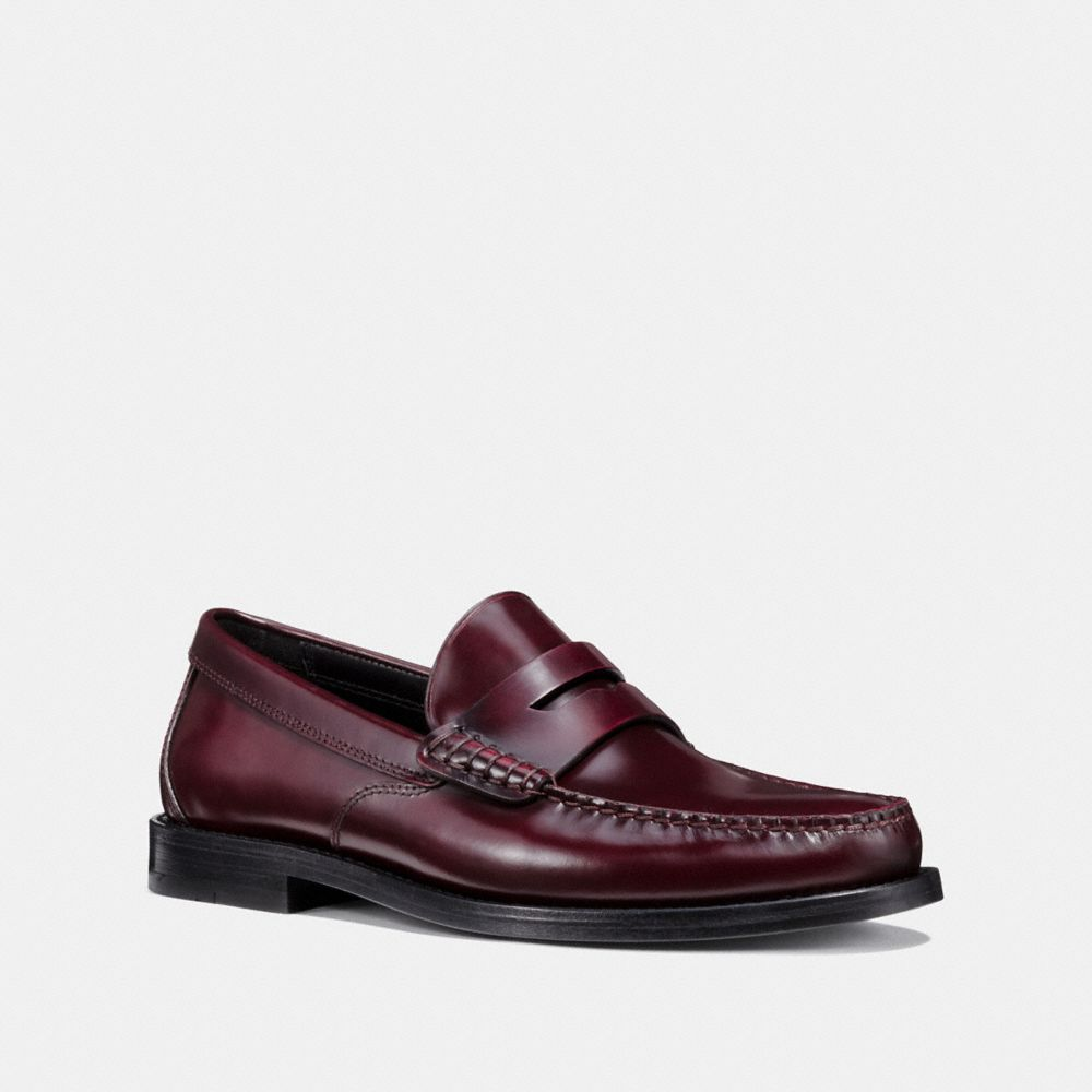 manhattan loafer