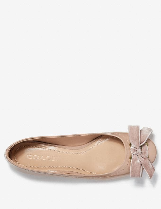 Coach Lia Ballet Blush  Alternate View 2