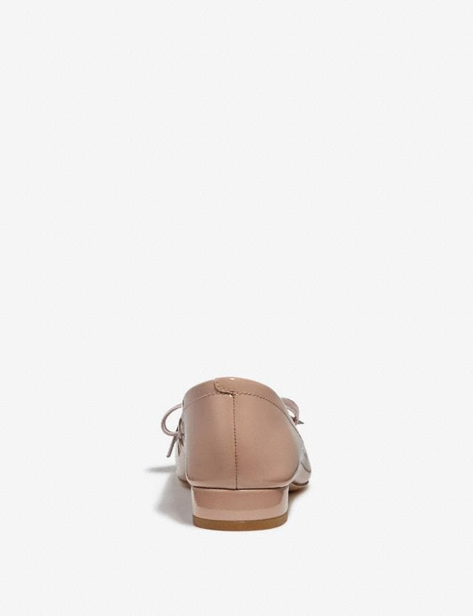 Coach Lia Ballet Blush  Alternate View 3