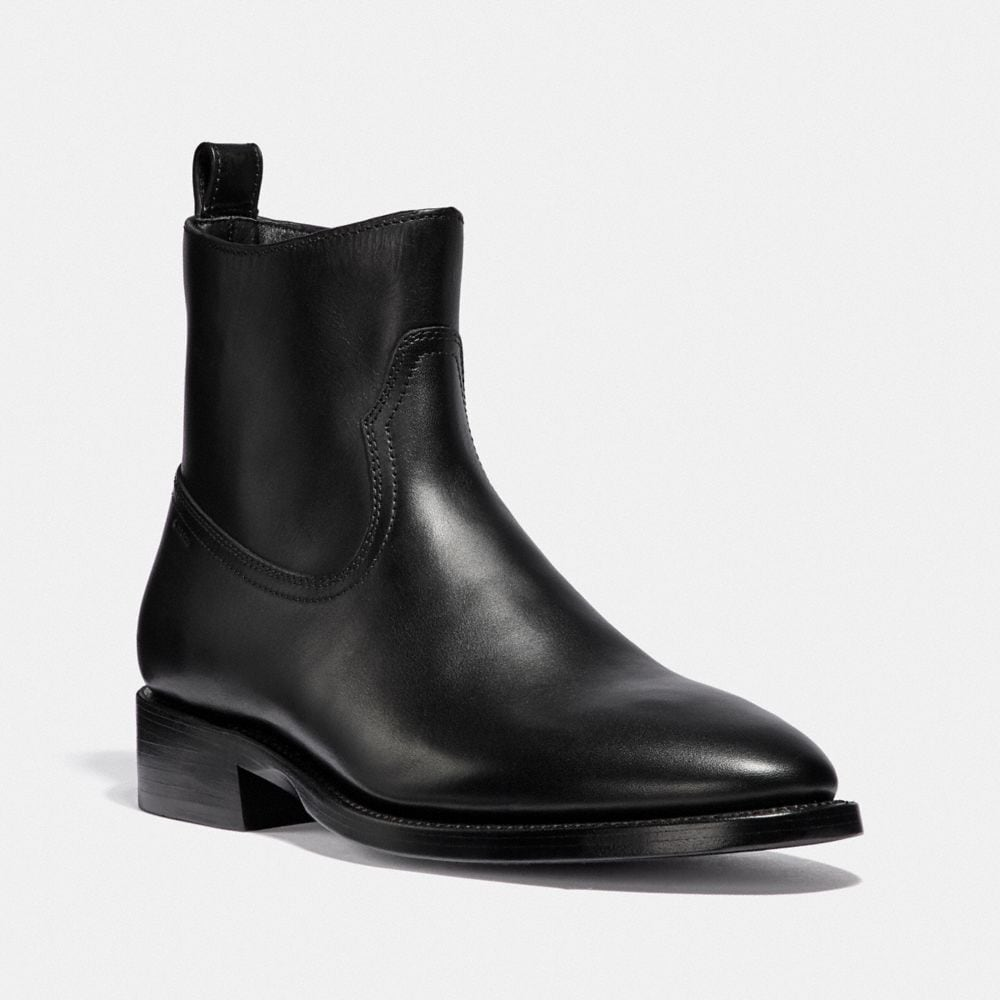 Coach Western Boot