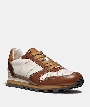 Men's Shoes Sale   COACH®