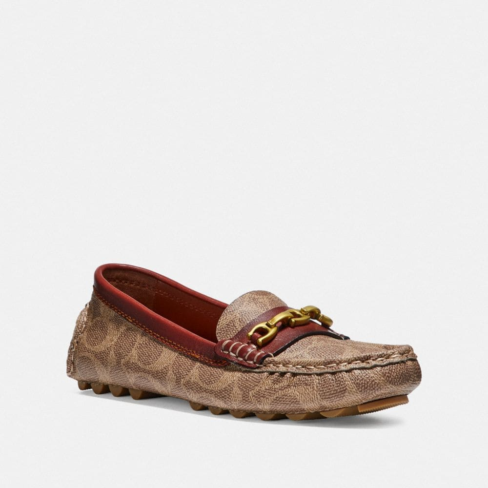 Mocassins LenoxCoach YOJT1Q