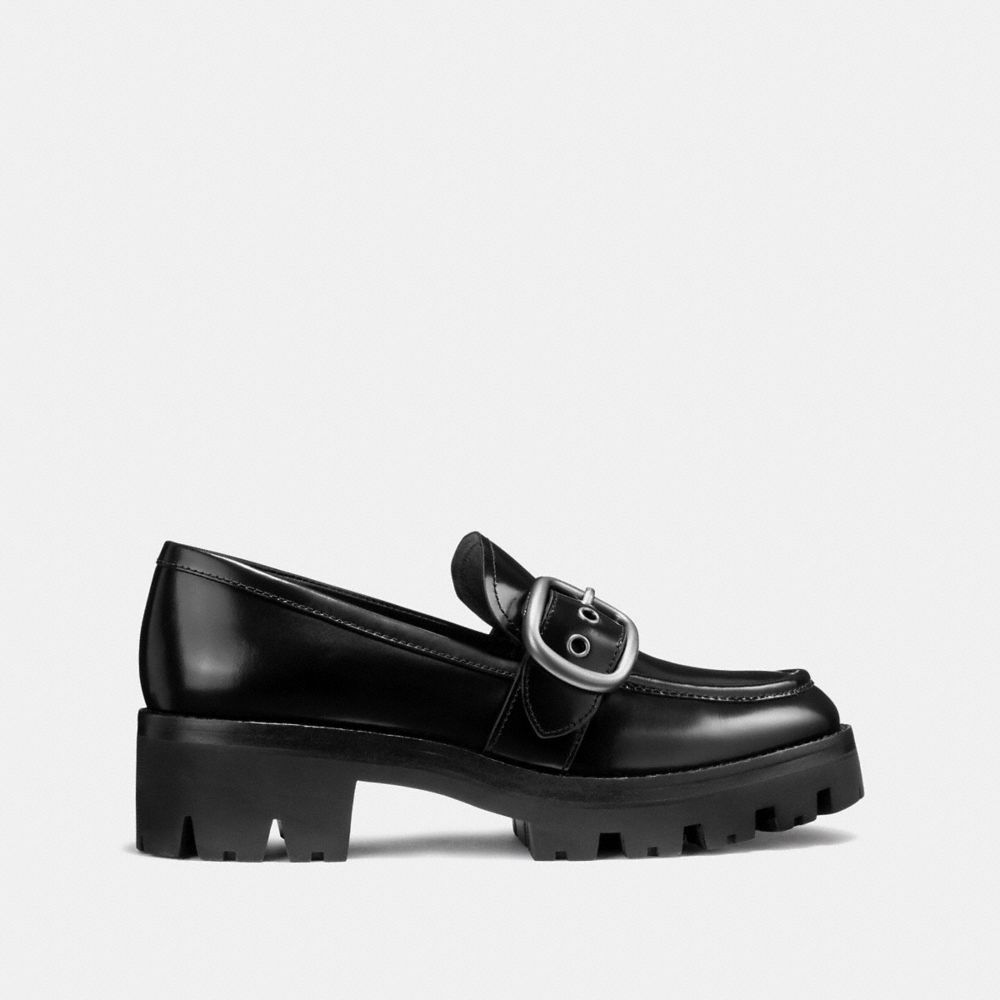Coach Grand Loafer Alternate View 1