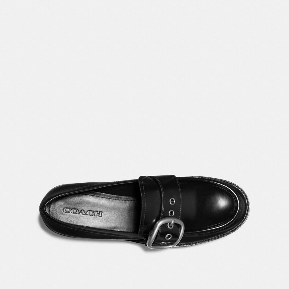 Coach Grand Loafer Alternate View 2