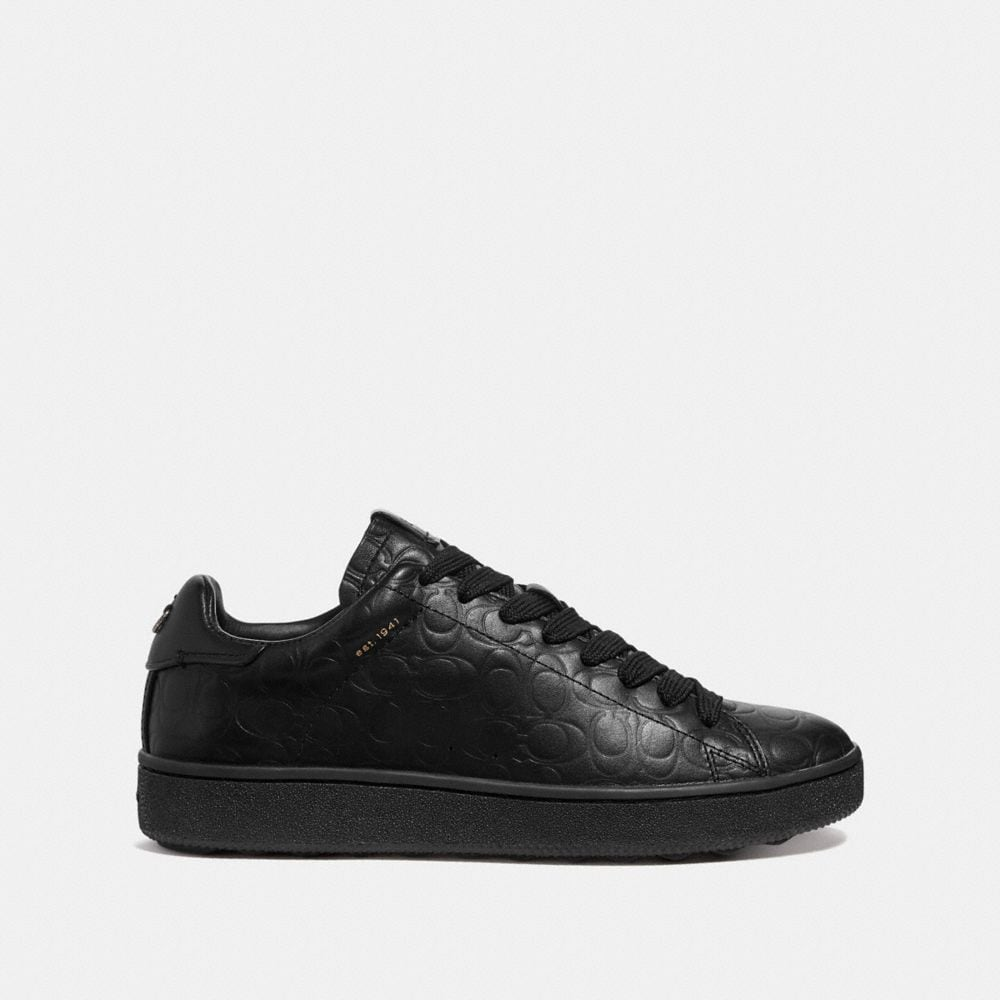 Coach C101 Low Top Sneaker Alternate View 1