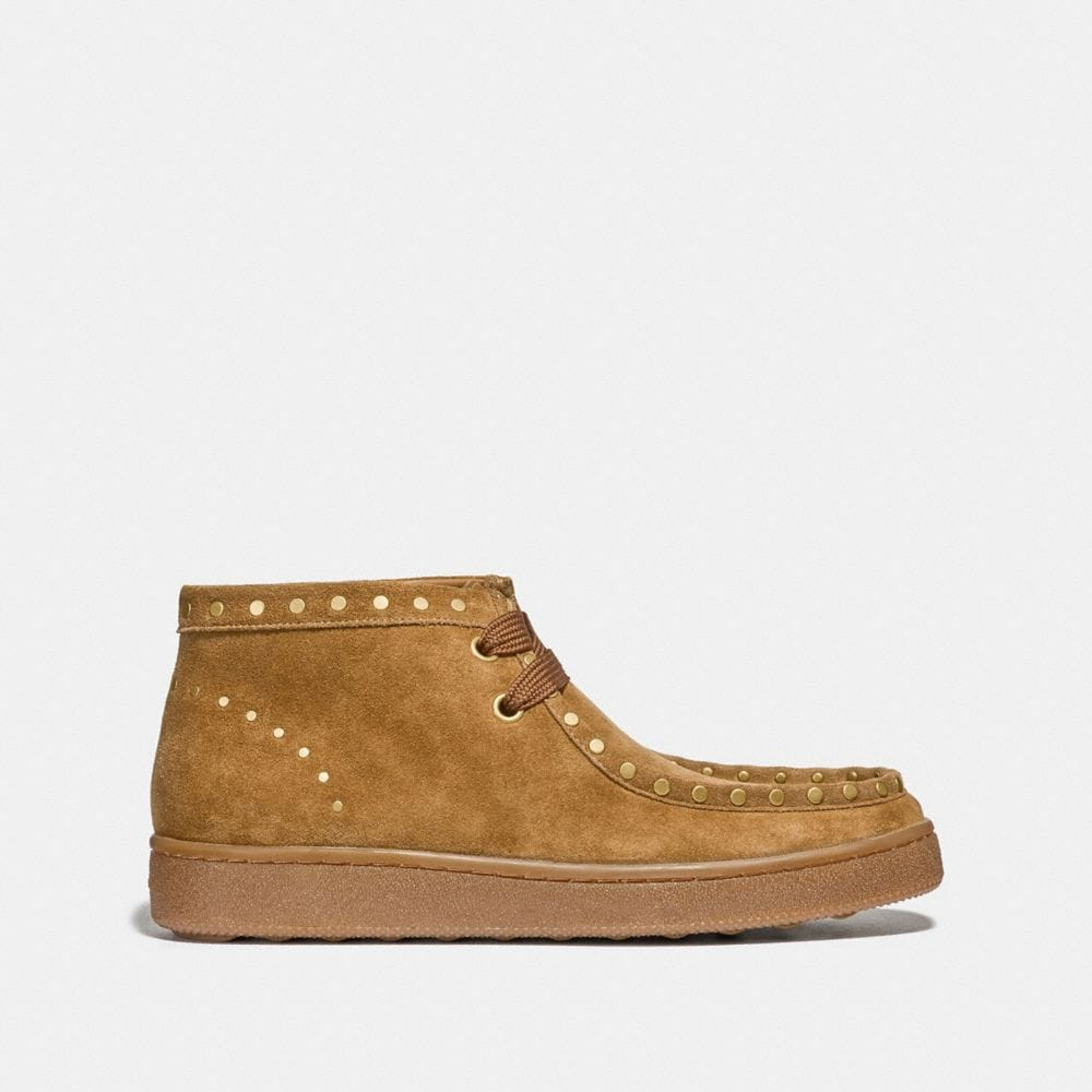 Coach Wallabee Alternate View 1