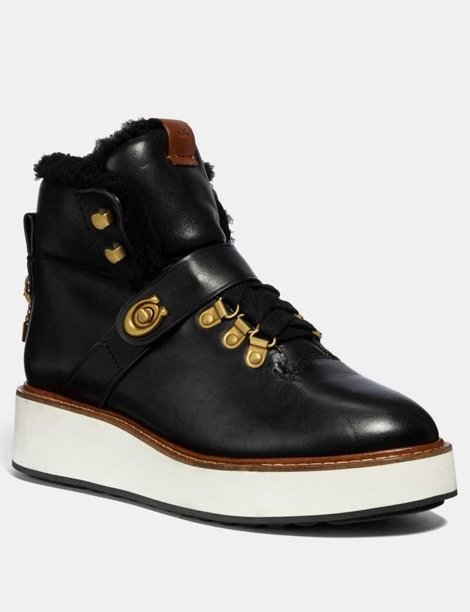 Coach Urban Hiker Black SALE Women's Sale