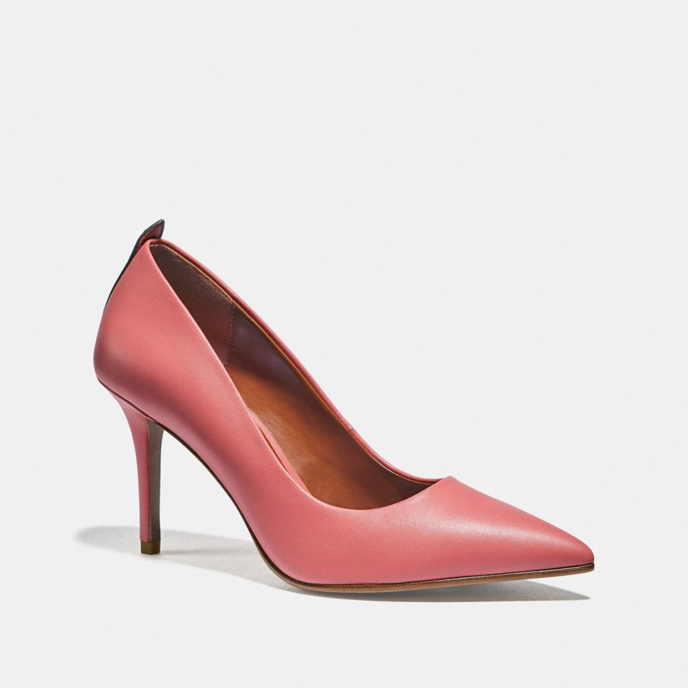 Coach WAVERLY PUMP