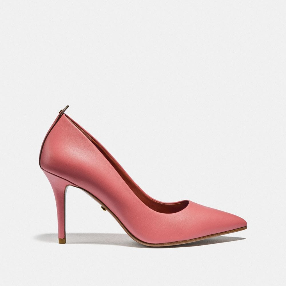 Coach WAVERLY PUMP Alternate View 1