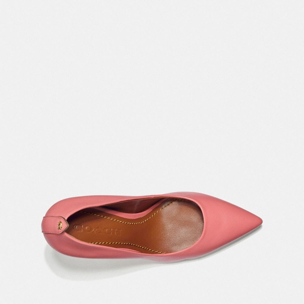 Coach WAVERLY PUMP Alternate View 2