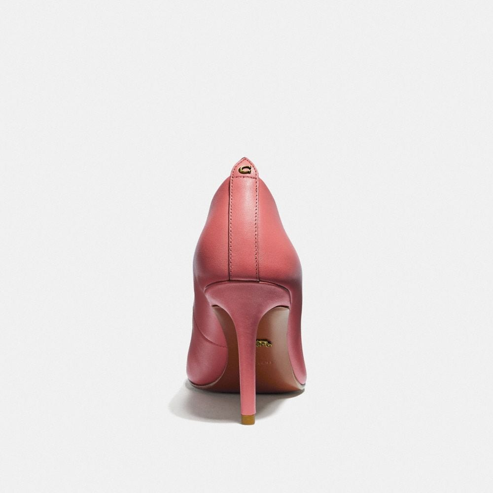 Coach WAVERLY PUMP Alternate View 3
