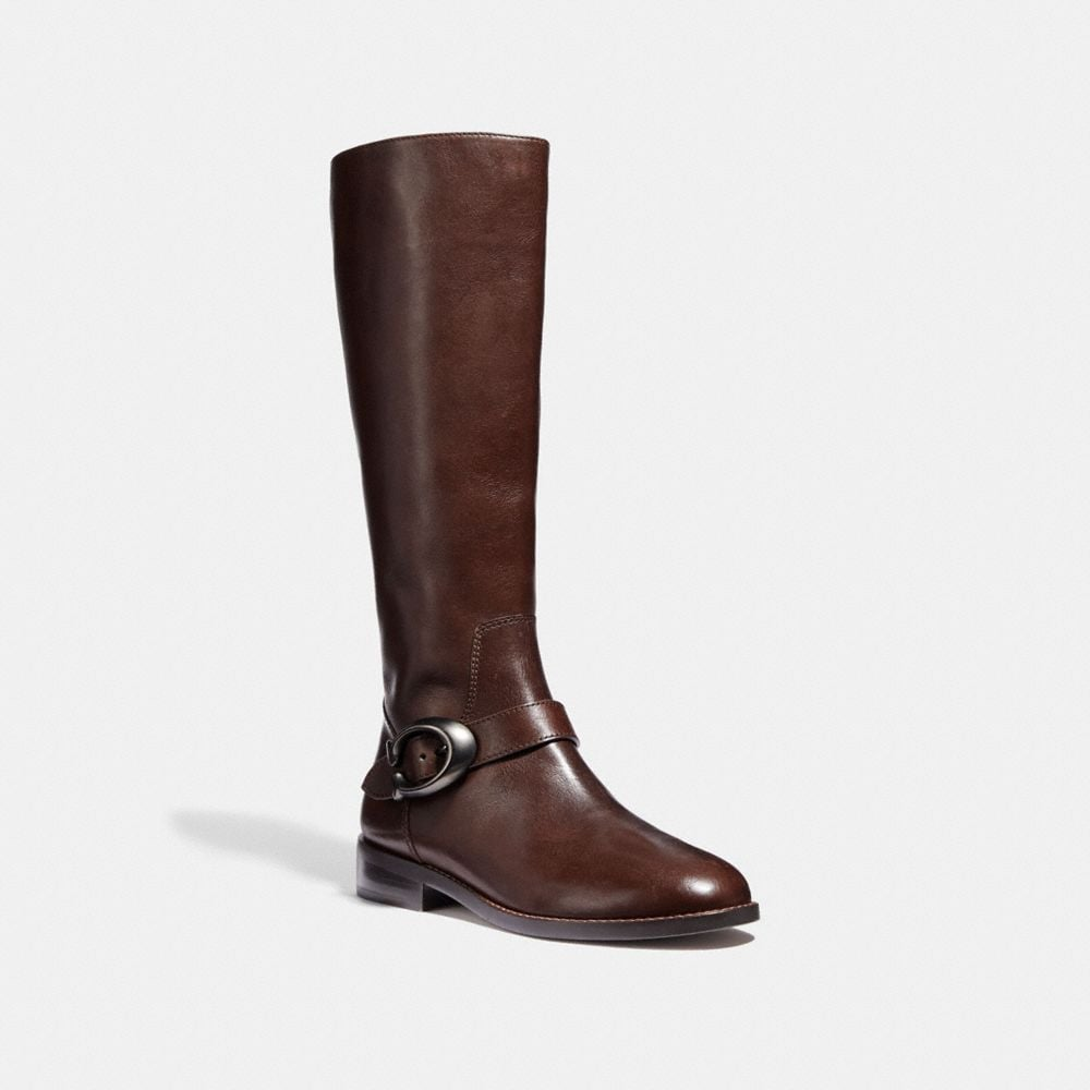 Coach Brynn Riding Boot
