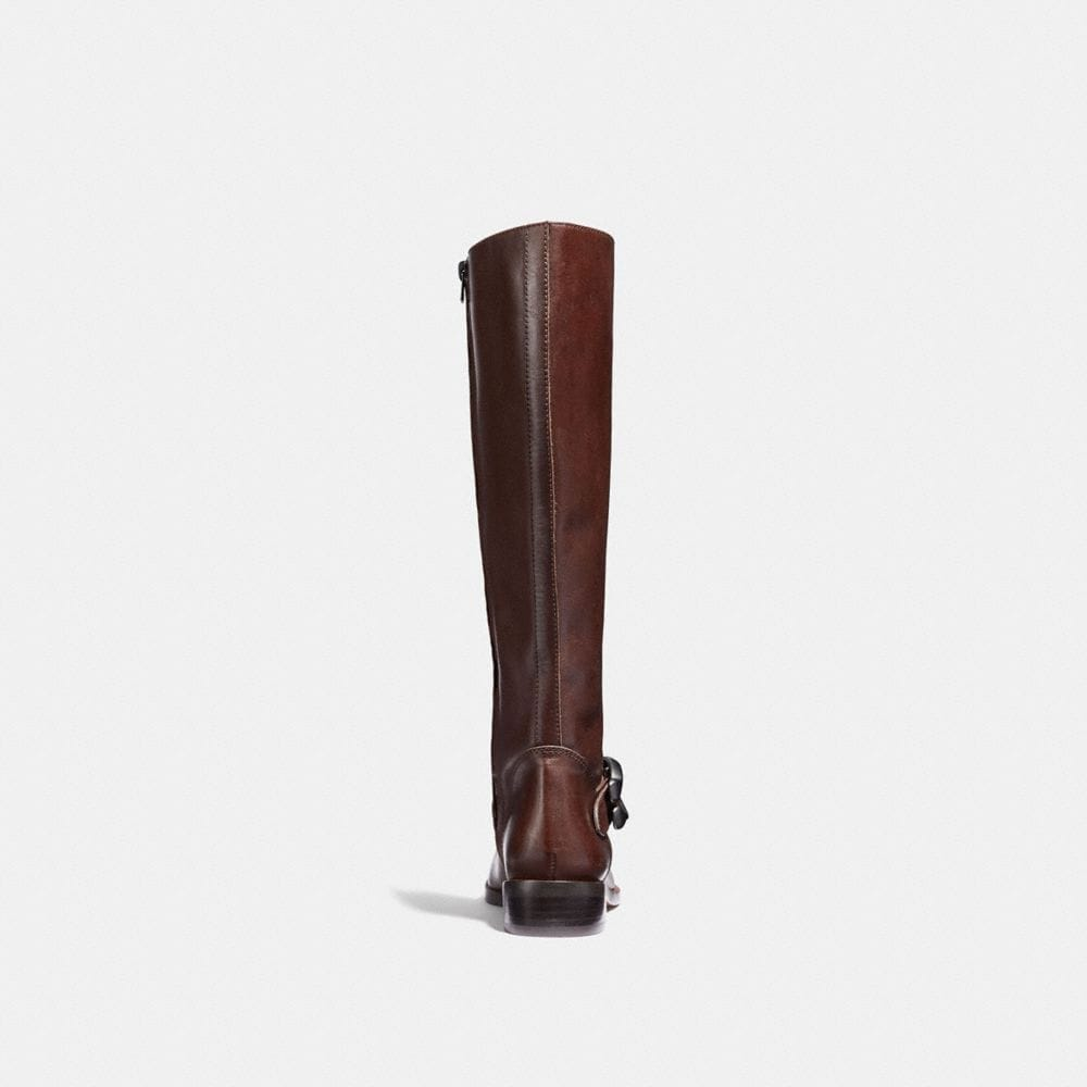 Coach Brynn Riding Boot Alternate View 2
