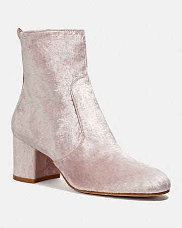 JULIET ANKLE BOOTIE