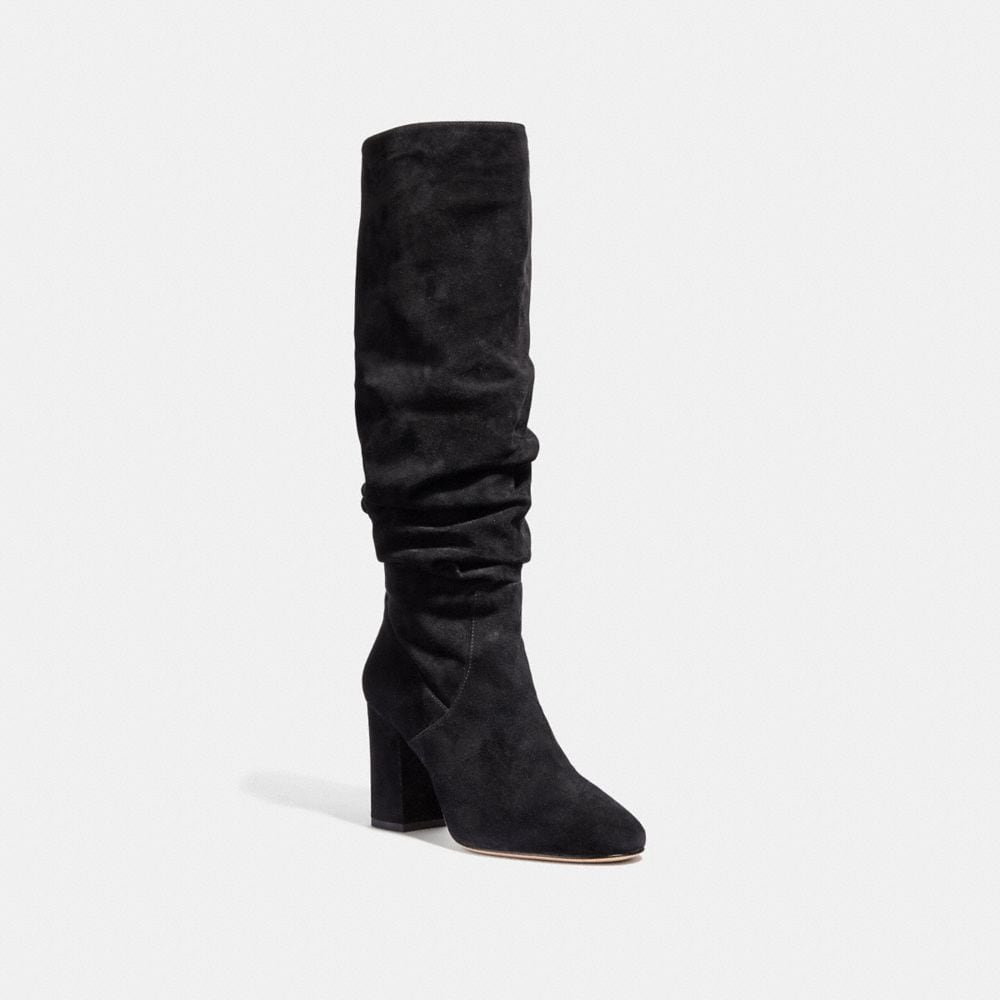 Coach Graham Slouchy Boot