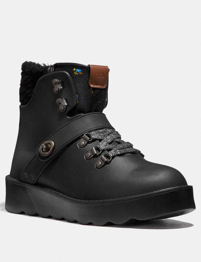 Coach Urban Hiker Black SALE Women's Sale Shoes
