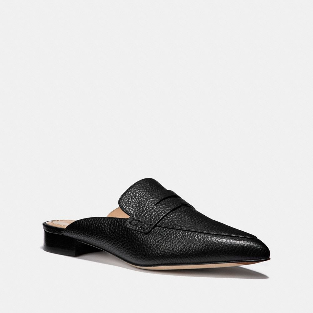NOVA LOAFER SLIDE