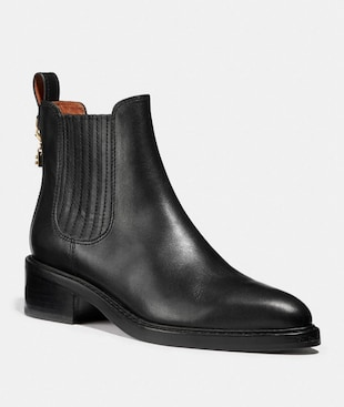 BOWERY CHELSEA BOOTIE