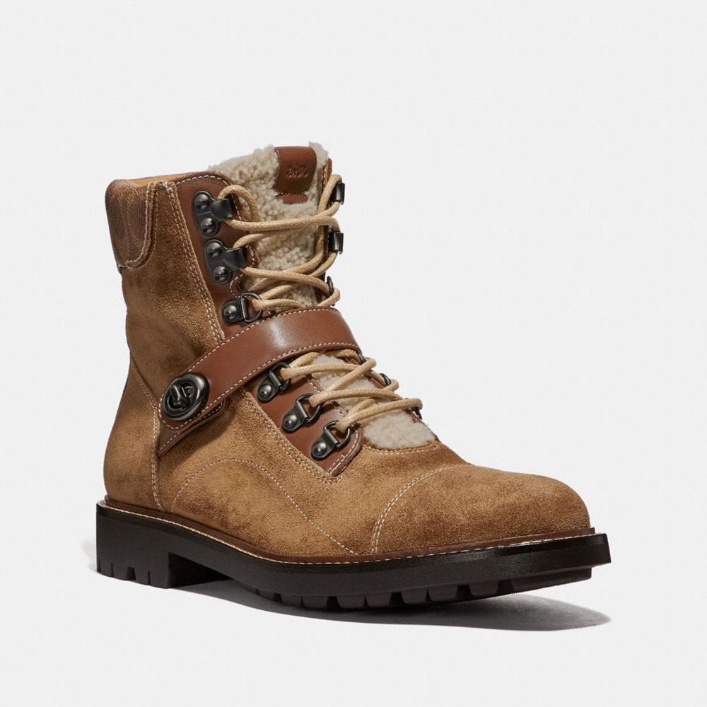 Coach Hiker Boot