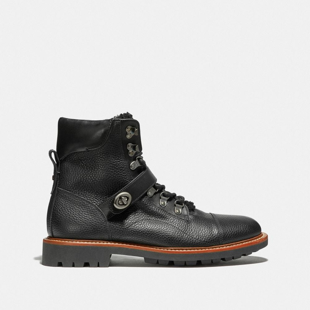 Coach Hiker Boot Alternate View 1