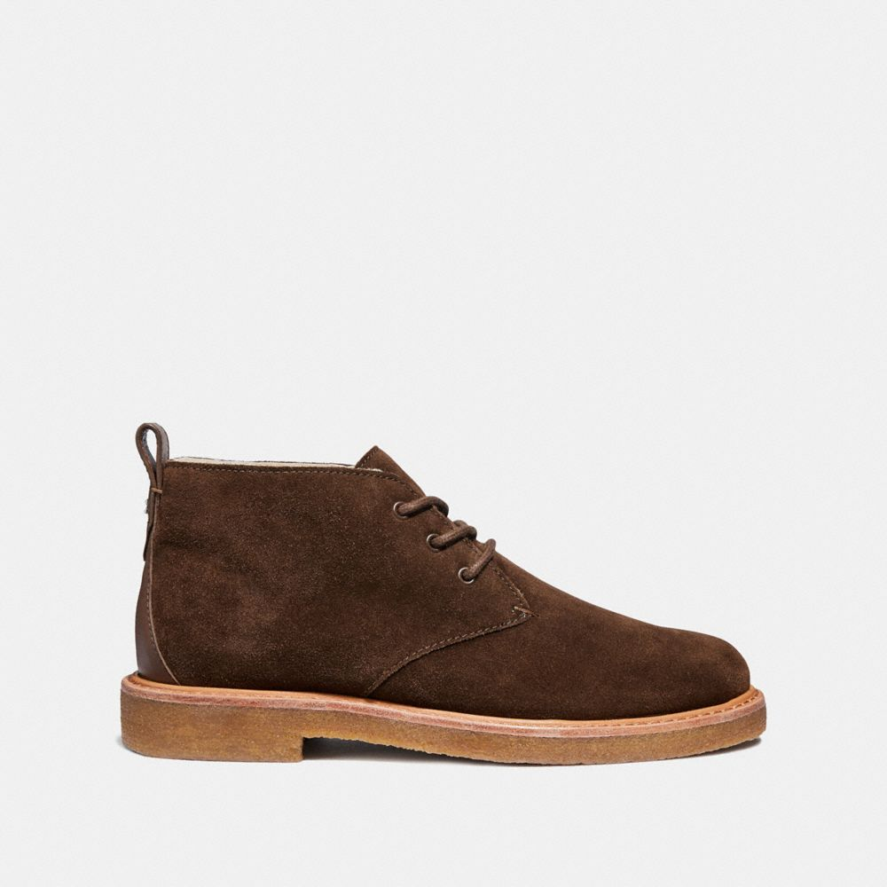 Coach Desert Boot Alternate View 1