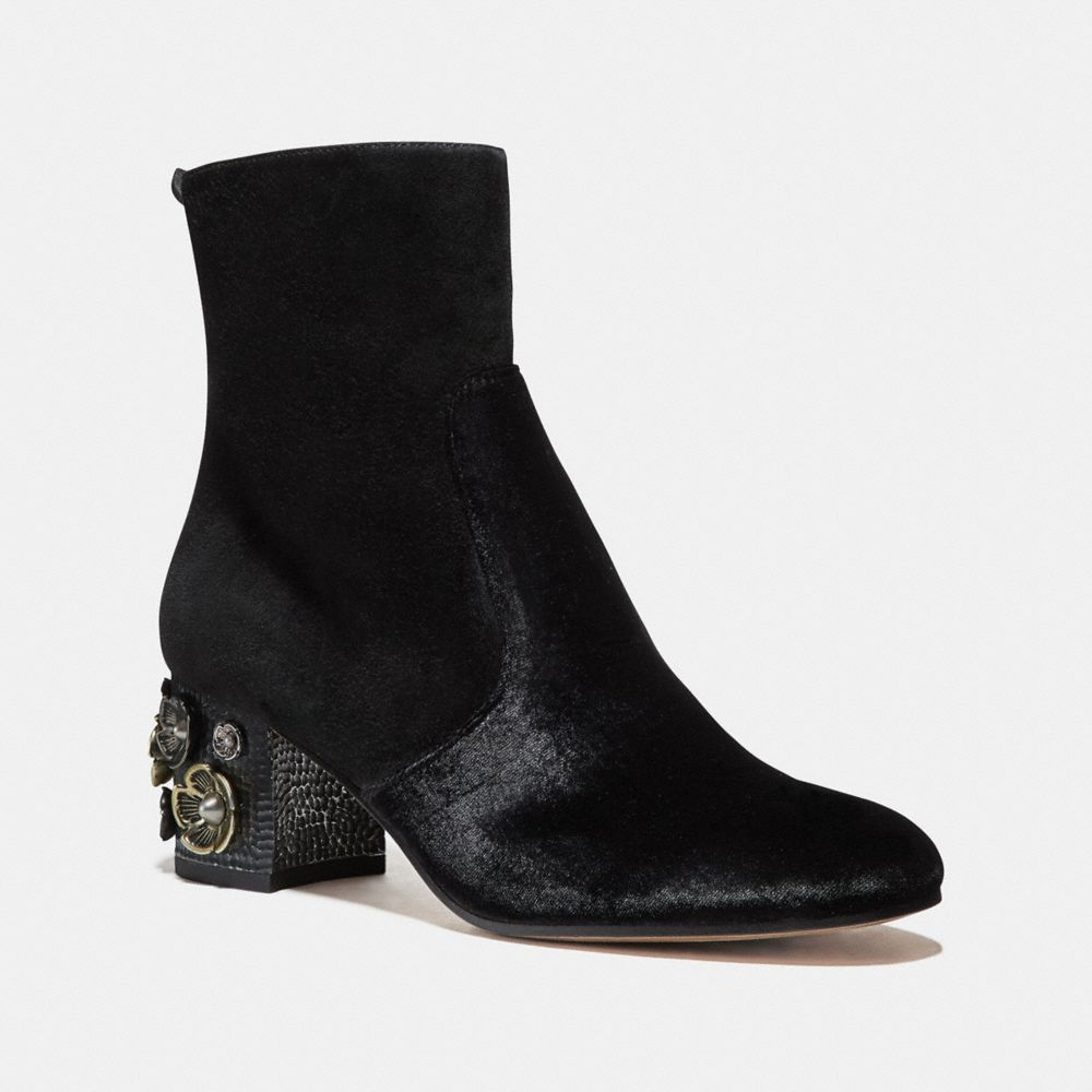 Coach Juliet Ankle Bootie
