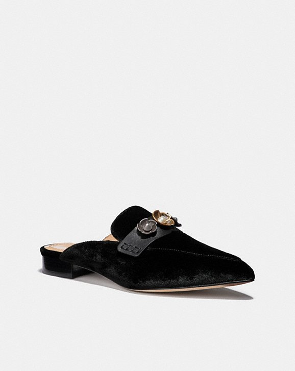 Coach NOVA LOAFER SLIDE