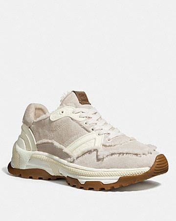 d94d2a4f61 Women's Sneakers | COACH ®