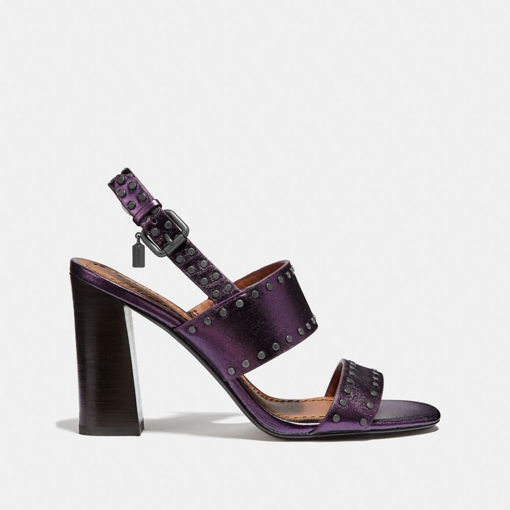 Coach RYLIE SANDAL Alternate View 1