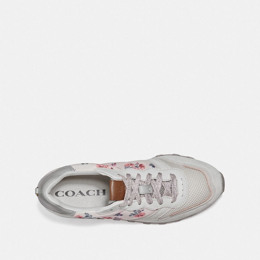 Coach C118 WITH MINI VINTAGE ROSE PRINT Alternate View 2