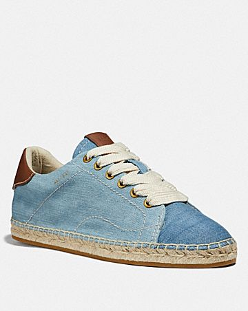 689ca7fa2da3 C101 LOW TOP ESPADRILLE
