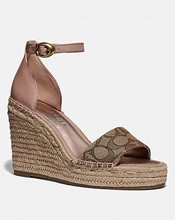 KIT WEDGE ESPADRILLE