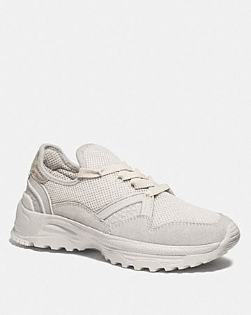 designer fashion 9fe48 f652c Women's Sneakers | COACH ®