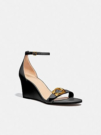 odetta wedge sandal