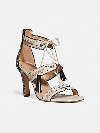 bella heel