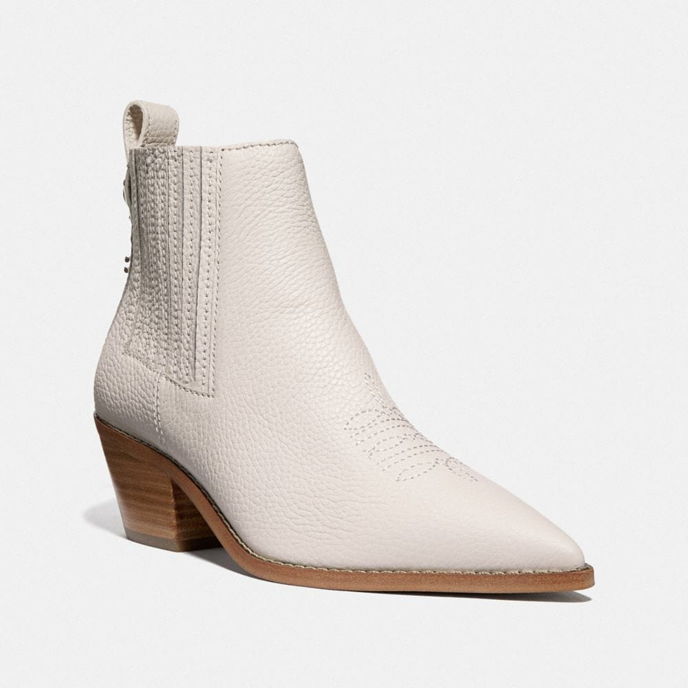 melody bootie